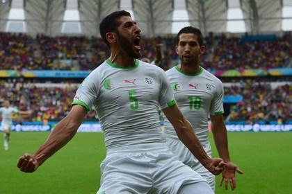 Алжир обыграл Корею и поборется с Россией за путевку в плей-офф ЧМ