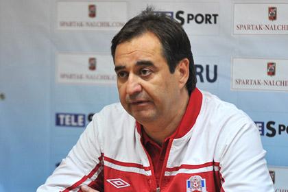 «Спартак-Нальчик» обратился с просьбой исключить команду из ФНЛ