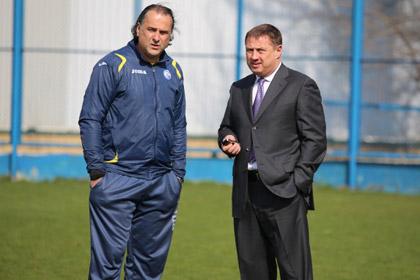 «Ростов» подаст апелляцию на решение РФС отказать клубу в участии в еврокубках