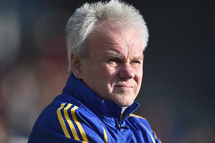 Футболистку исключили из сборной Украины за антиправительственный репост