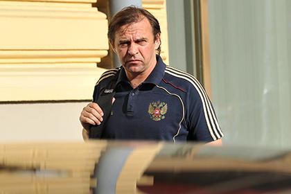 «Торпедо» рассталось с главным тренером после выхода в премьер-лигу
