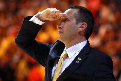 Бывший тренер сборной России получил работу в НБА