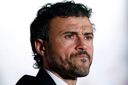 Главного тренера «Барселоны» госпитализировали с острым аппендицитом