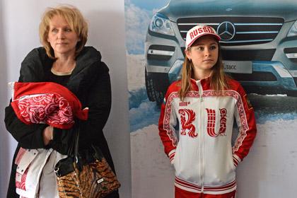 Липницкой подарили квартиру в Москве