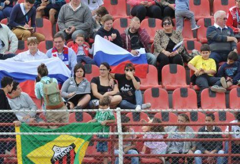 Константин Каменев: «Угрозы для сборной России нет»