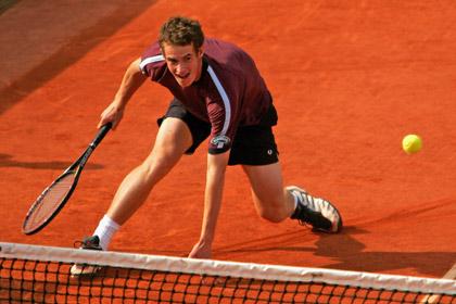 Российского теннисиста подозревают в участии в договорном матче