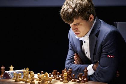 Матч за звание чемпиона мира по шахматам пройдет в Сочи