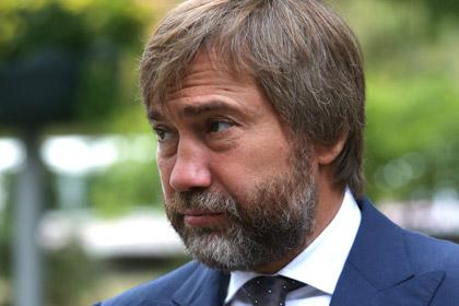 Украинский миллиардер прекратил финансирование футбольного клуба «Севастополь»