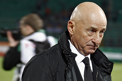 Бывший тренер «Локомотива» возглавил «Амкар»