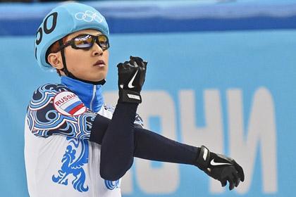 Виктор Ан поучаствует в отборе на Олимпиаду 2018 года