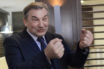 Третьяк переизбран на пост президента Федерации хоккея России