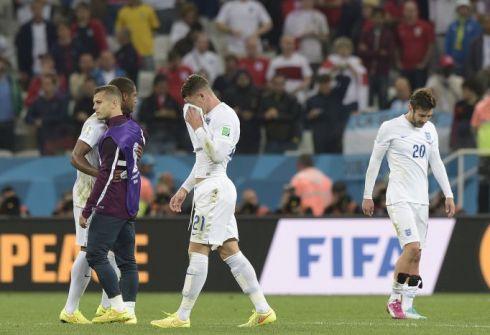 «Мы не заслужили места в плей-офф». Взгляд из Англии