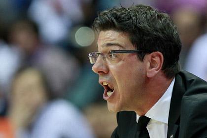 Бывший тренер сборной России договорился с УНИКСом
