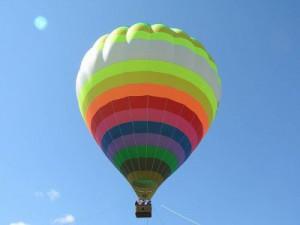 Смоляне увидят автогонки с высоты птичьего полета, взлетев на воздушном шаре