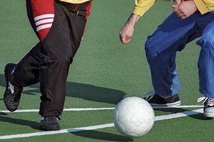 Французы сыграли самый длинный футбольный матч в истории