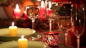 Как создать прекрасный романтический ужин?