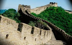 Путешествуем по Китаю