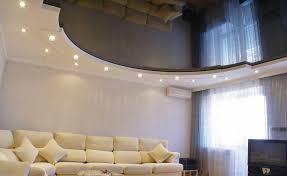 Какие бывают потолки? Советы по выбору потолка для квартиры