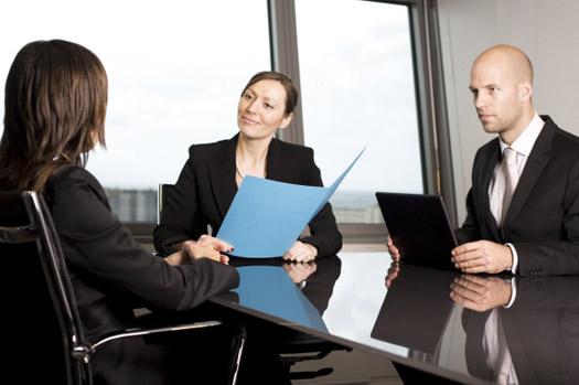 Как успешно пройти интервью у работодателя