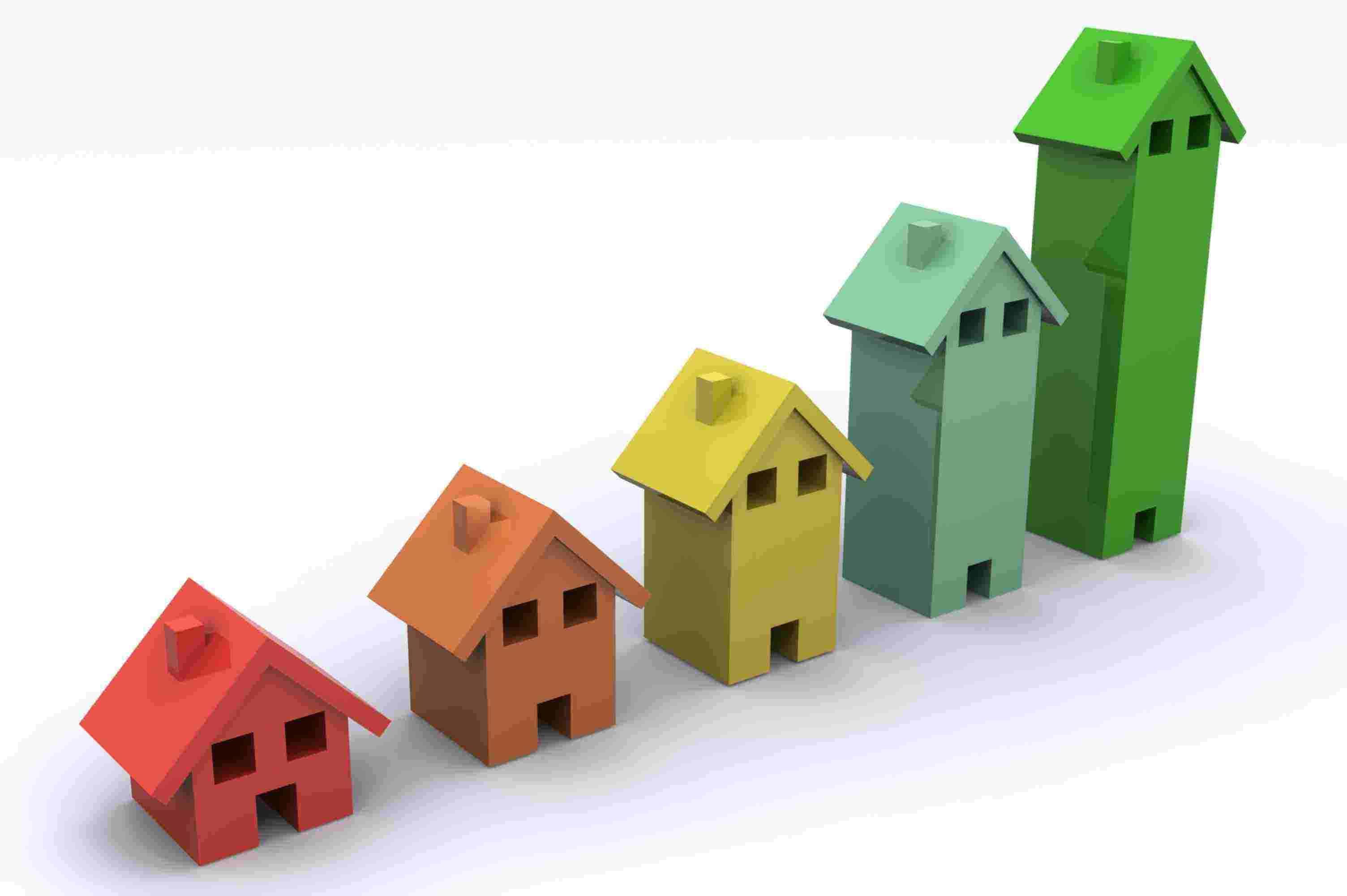 Альтернативные сделки с недвижимостью