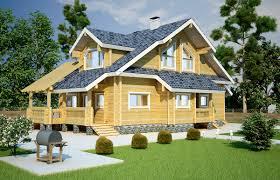 Строительство экологического жилья