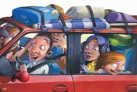 Главные правила для организации удачного автомобильного туризма