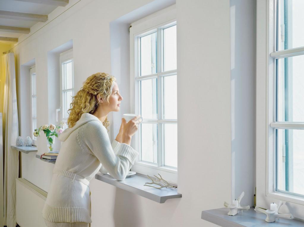 Каким окнам отдать предпочтение, ПВХ или дерево?
