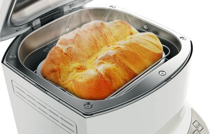 Как выбирать хлебопечку