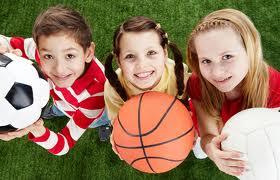 Почему так важно прививать спорт с детства…