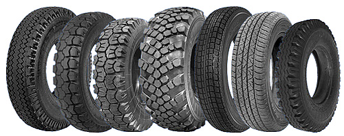 Как выбрать автомобильные зимние шины