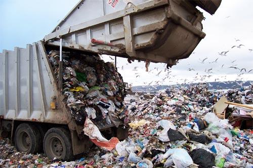 Что нужно знать о лимите отходов?