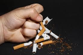Некоторые хитрости, которые помогут бросить курить
