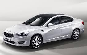Корейский автомобильный концерн Киа ставит рекорды продаж своих авто