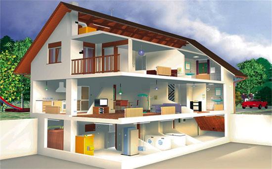 Строительство дома – выбираем кирпич или дерево