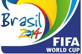 Чемпионат мира по футболу 2014: будь в курсе происходящего