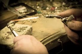О ремонте ювелирных изделий