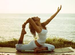 Йога – веяние моды или эликсир долголетия