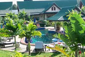 Недвижимость в Таиланде — это возможность выгодного приобретения жилья