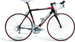 Шоссейный велосипед – какой он?