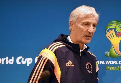 Хосе Пекерман: «Достаточно ли Колумбии четвертьфинала? Нет»