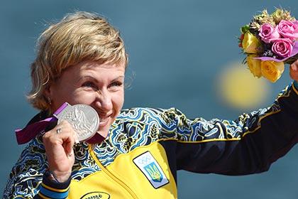 Олимпийская чемпионка отказалась выступать за Украину