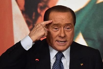 Берлускони пожаловался на потерю 35 миллионов евро из-за Балотелли