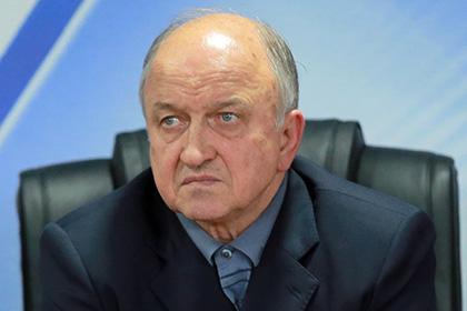 Генерал-лейтенант ФСБ предложил отправлять футболистов в армию