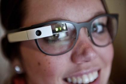 Букмекеры используют Google Glass для ставок на спорт