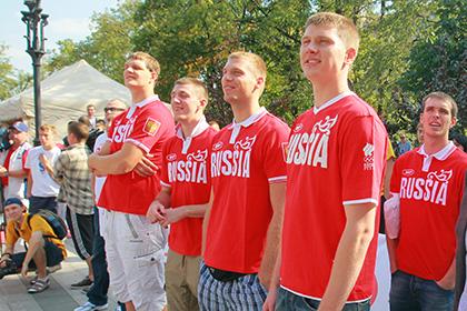 Российские баскетболисты ответили на критику Мутко
