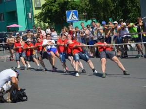 Смоляне привезли медали с Всероссийских сельских спортивных игр