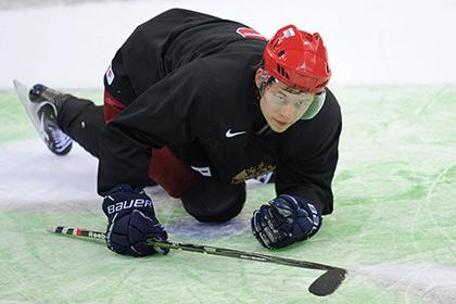 Худший хоккеист «Флориды» из России получил контракт на 13 миллионов долларов