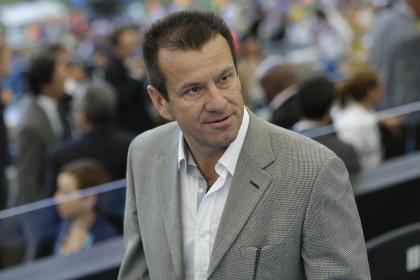 Дунга стал главным кандидатом на пост тренера сборной Бразилии