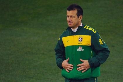 Нового главного тренера сборной Бразилии представят 22 июля