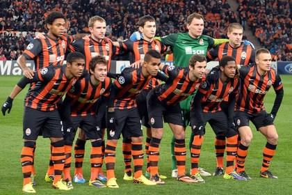 Шесть футболистов донецкого «Шахтера» сбежали из клуба